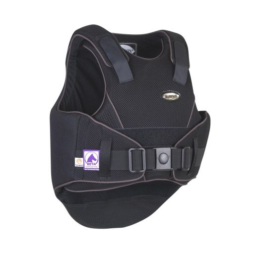 Champion Flexair Childs Body Protector Short Back