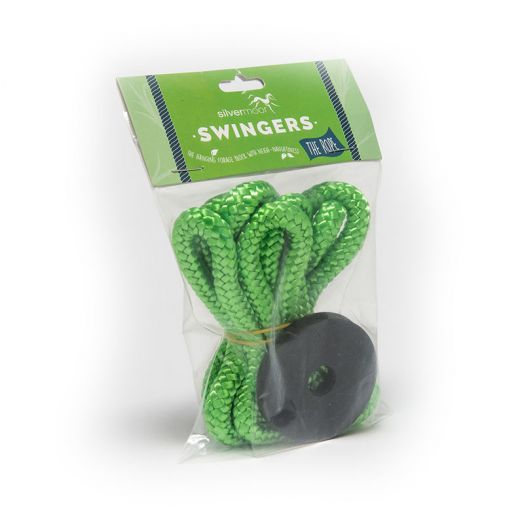 Silvermoor Swingers Rope Kit