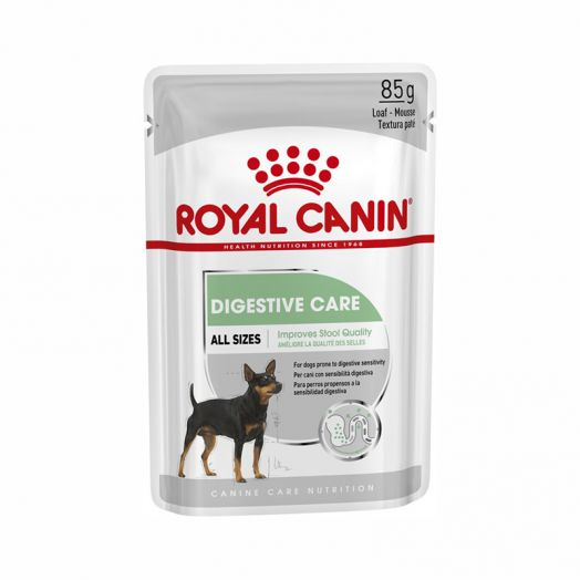 Royal Canin Canine Care Nutrition Digestive Care Pouch 85g